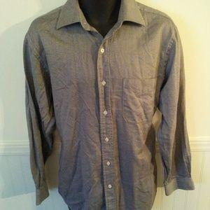 c8f46bb2bc3 Daniel Cremieux Richard Shirt Classic Fit 16 33